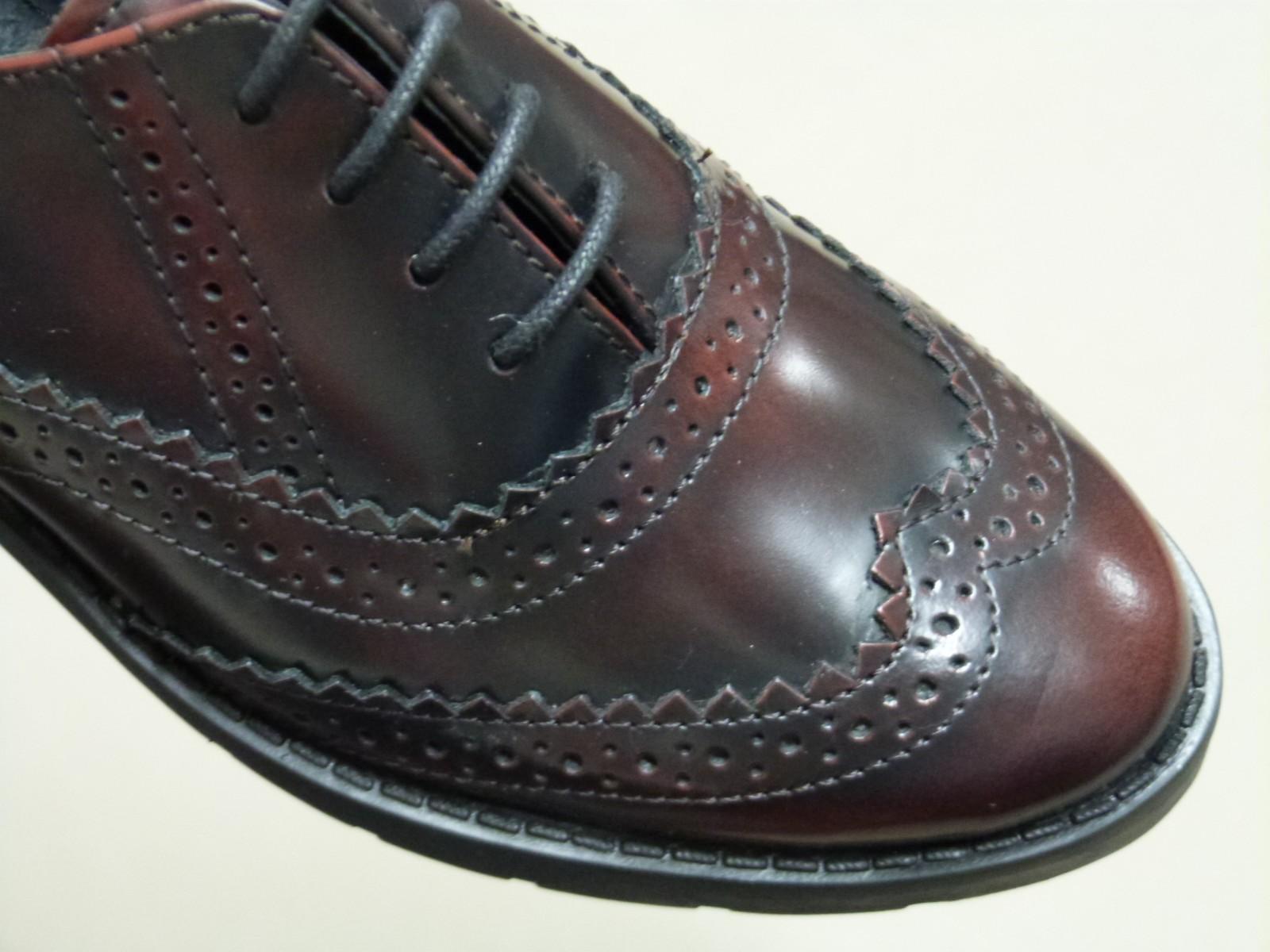 calzado infantil y juvenil, zapatos oxford niñas