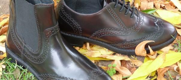 zapatos cerrados niña otoño invierno