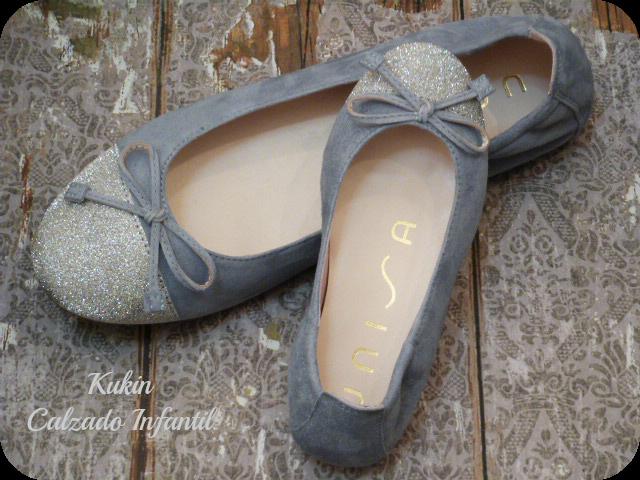 Blog Bn4agzhx Infantil Niña Unisa Calzado Bailarinas Zapatos Kukin rxCdBoWe
