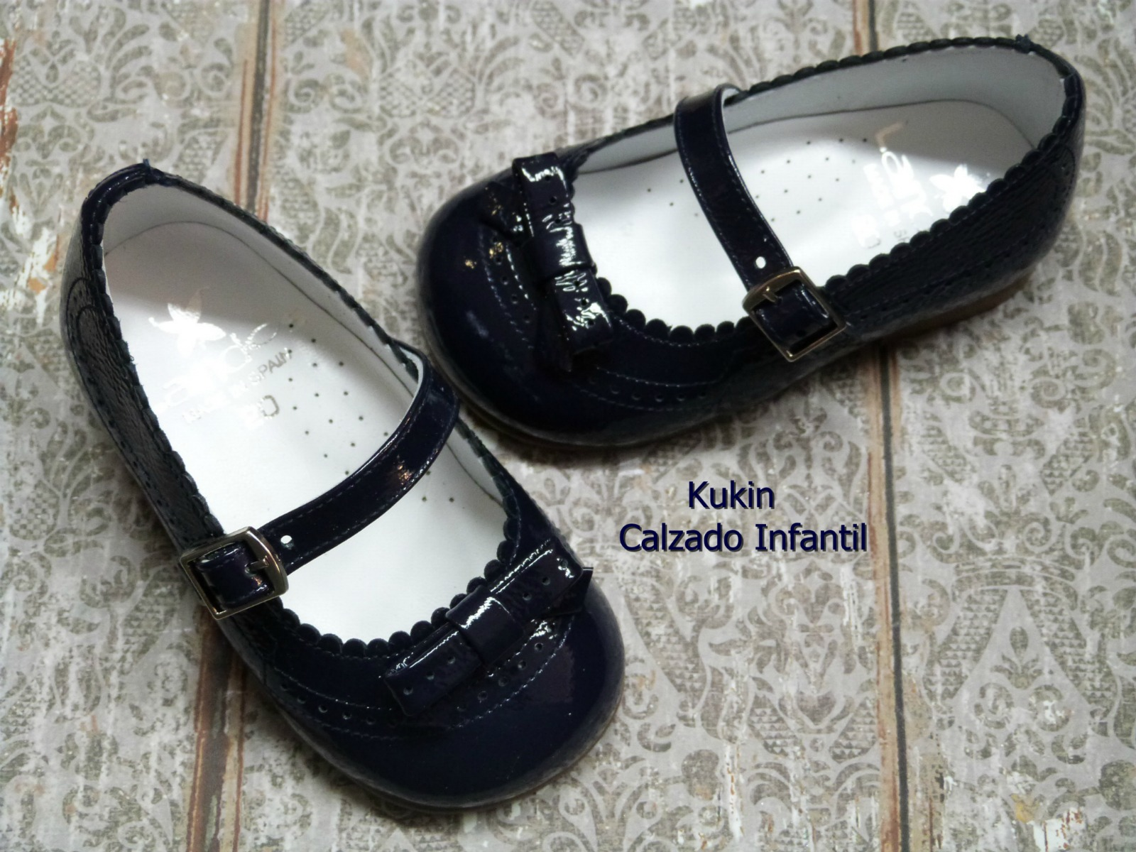 Outlet calzado infantil kukin calzado infantil blog - Charol zapateria ...