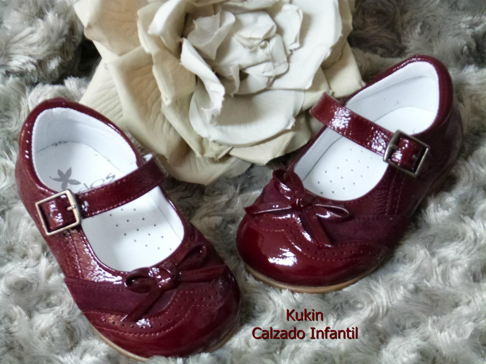 calzado niña barato landos