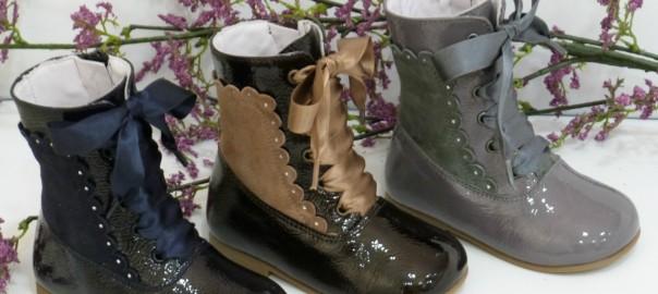 calzado infantil pascualas