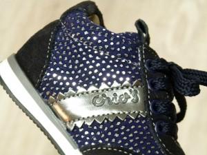calzado niña sport