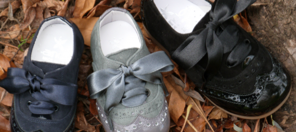 zapatos landos blucher