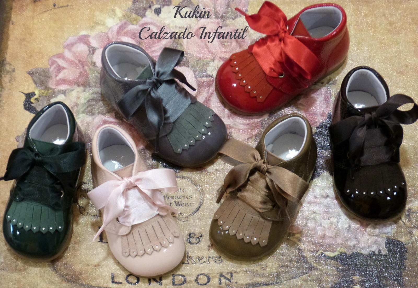 3307389d Rebajas Landos -50% - Kukin Calzado Infantil Blog