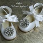 zapatos niña landos ceremonia