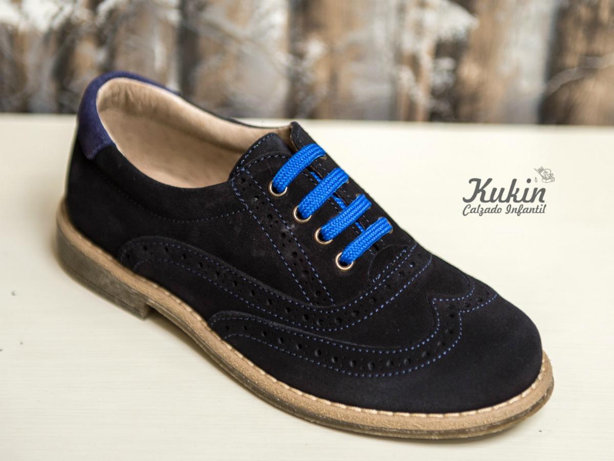comprar zapatos niño serraje
