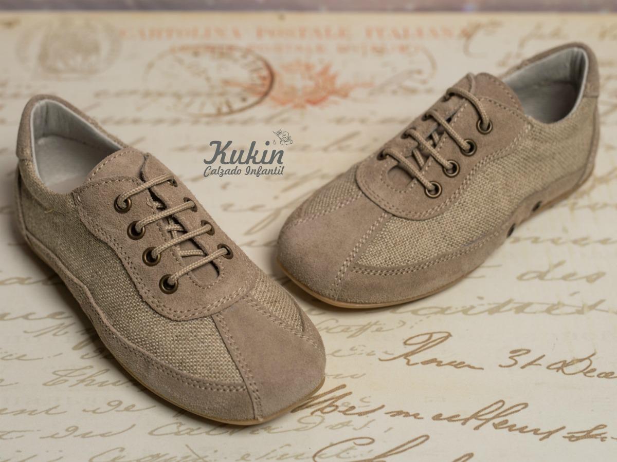 44f3c589055e9 Zapatos de ceremonia para niños - Kukin Calzado Infantil Blog