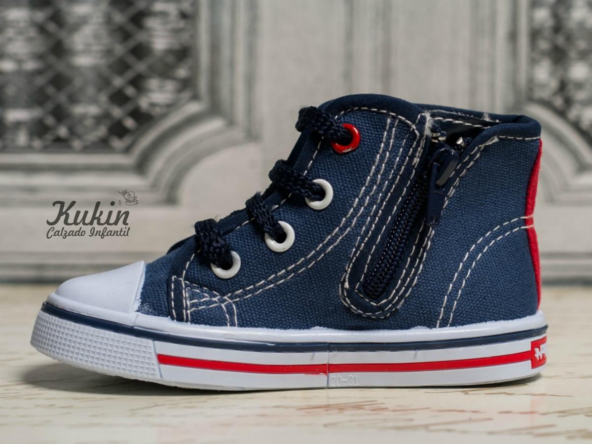 zapatillas niño primigi