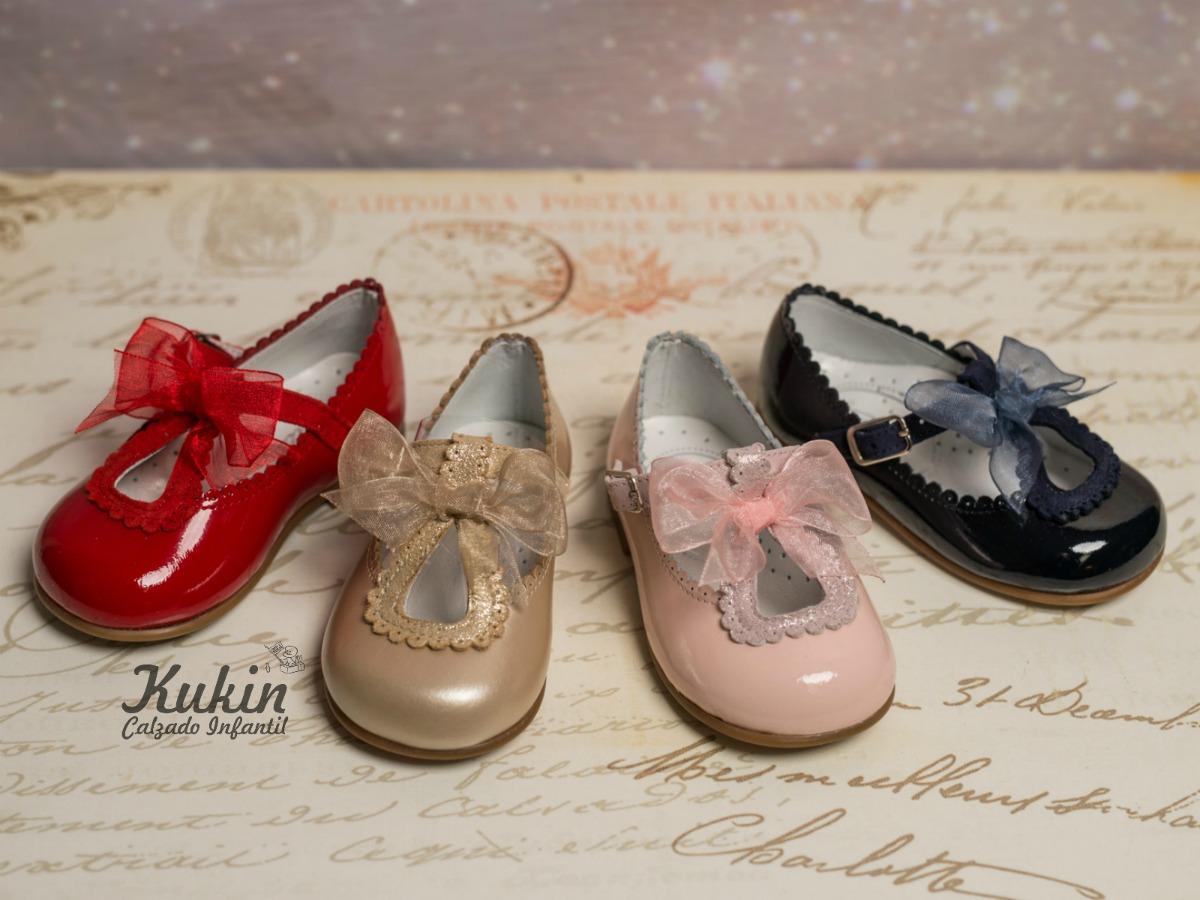 d5ac4e54b Zapatos Gux´s para niñas y niños - Kukin Calzado Infantil Blog