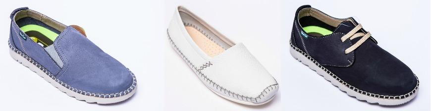 Zapatos casual niño